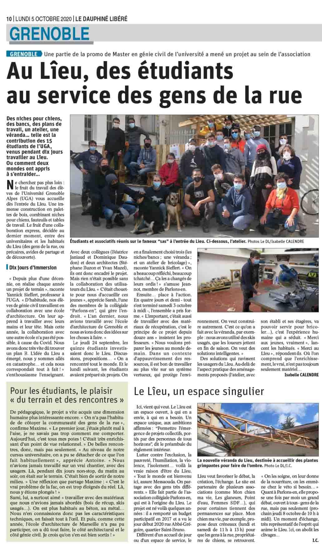Article DL