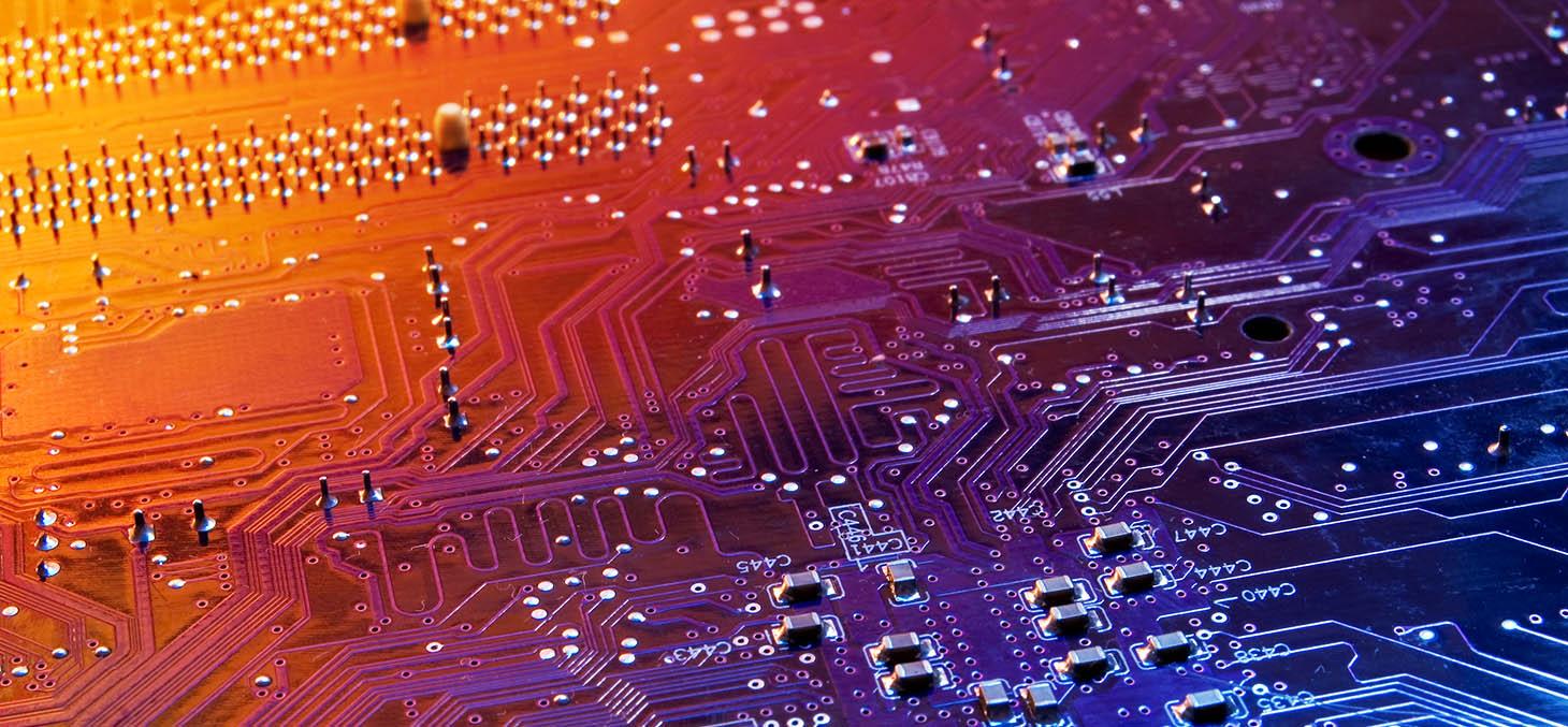 Electronique, énergie électrique, automatique (EEA)